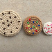 Basic Amigurumi Cookie pattern