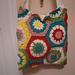 Hexagon Bag pattern