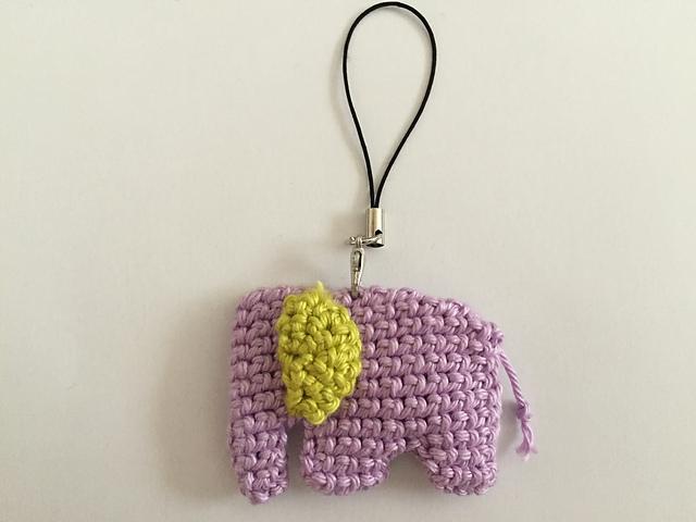 Volpe Portachiavi Amigurumi Tutorial 🦊 Fox Keychain Crochet ... | 480x640