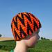 Steady Rhythm Hat pattern