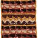 Aida Tablemat pattern