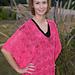 Rosaline Drop Stitch Lace Tunic pattern