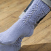 Creta Lace Socks   pattern