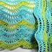 Malibu Fling pattern