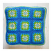 Pillow :: Granny Square Cushion Cover pattern