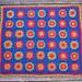 Grandala Square pattern