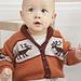 Shawl-Collar Jacket pattern