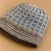 #5 Tweed Watch Cap pattern