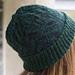 Emerald Isle Beanie pattern