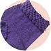 Mirtillo Bencontento pattern