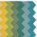 Zigzag Baby Blanket pattern