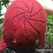 Ayli hat pattern