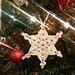 Granny Snowflake pattern