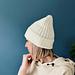Simple Cozy Hat pattern