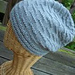 Downtown Slouch/Uptown Beret pattern