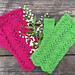Gwenivere's Spring Mitts pattern