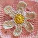 Daisy Granny Square: 2020 Granny Square Day pattern