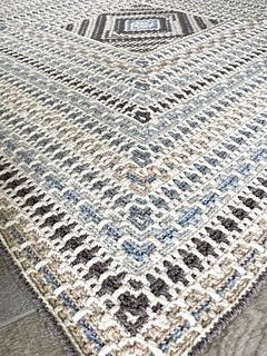 Tapestry Daisy Sampler