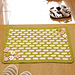 amicomo4-17 Floormat pattern