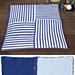 Zabuton Cushion Cover pattern