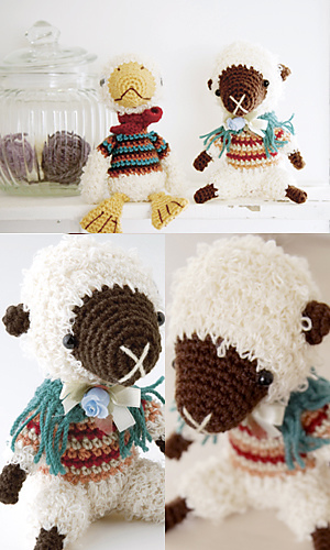 Ravelry: Amigurumi Little Clown pattern by Akinna Stisu | 500x300