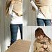 Alpaca Shawl pattern