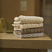 Bath Collection - Cypress Double Crochet Washcloth pattern