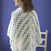 Bridal Shawl #80205AD pattern
