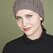 Lace Beanie #70177 pattern