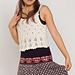 210-14 Refreshing Lace Camisole pattern