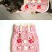 210-59 Summer Pet Coat: Chihuahua pattern