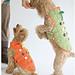 210-58 Summer Pet Coat: Toy Poodle pattern