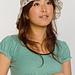 210-40 Summer Slub Hat pattern