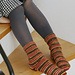 210-211-42 Socks pattern