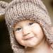 Paddington Bear Hat or Frog Hat pattern
