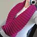 brucone rosa pattern