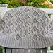 Oliver's Blanket pattern