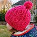 Birch Hill Hat pattern