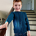 Full Heart Pullover for Kids pattern