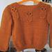 Owl Sweater  pattern