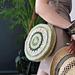 Circle Banjo pattern