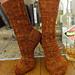 Haymitch Socks pattern