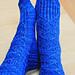 Cinna Socks pattern