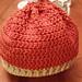 Pumpkin Pie Hat pattern