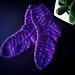Kia Socks pattern
