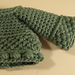 Bronwen's crochet pullover pattern