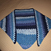 Granny Stitch Shawl pattern