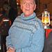 Man's Fair Isle Sweater pattern