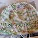 Esther Cloche Hat pattern