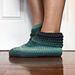 Sweet Slippers pattern